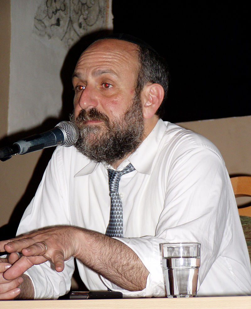rabbi tom artile